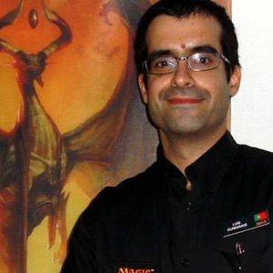 Luis Guimarais