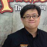 QJ Wong