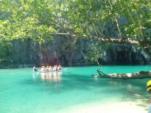Puerto Princesa Underground Cave