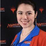 Nicolette Apraez (L3, RC USA-SE) nicolettemapraez@gmail.com