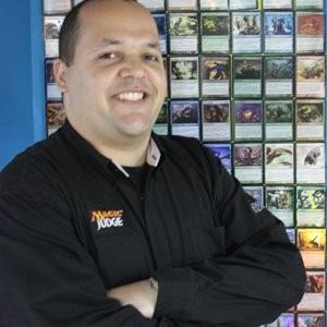 Elias fajardo