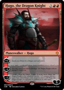hugowalker