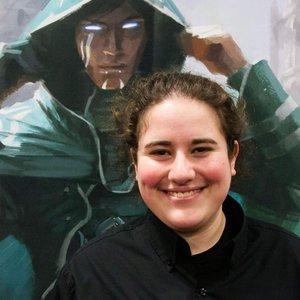 Eliana Rabinowitz