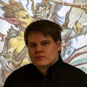 Kalle Saleva