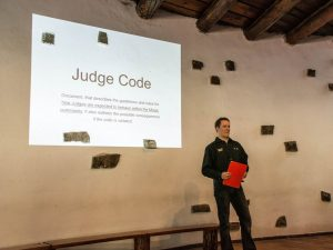 2015 Judge Conference