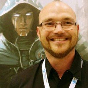 Smiling Tomasz Ludkiewicz