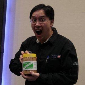 Wearn Chong Judge Photo