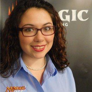 Nicolette Apraez