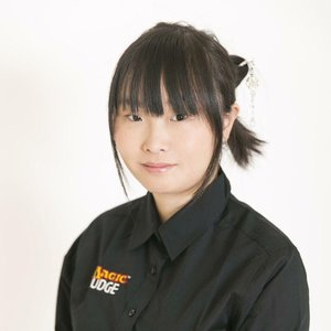 Asuka Judge Photo