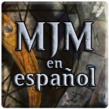 MJM en español