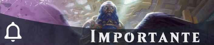 Magic Judge Monthly 01.12Important