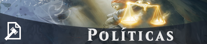 Magic Judge Monthly 01.12Policy